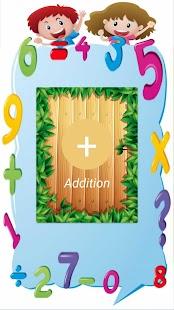 Math Games - náhled