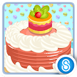 Bakery Story: Pastry Shop Icon
