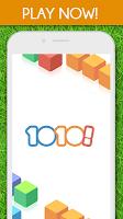 screenshot of 1010! Block Puzzle Game