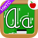 Cursive Writing for Kids HWTC icon