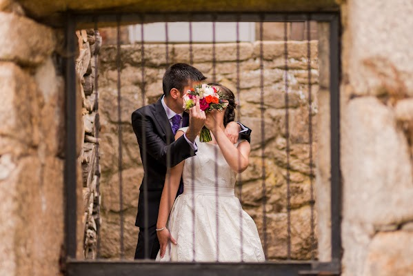 Fotógrafo de bodas ivi Franco (ivifranco). Foto del 10.02.2017