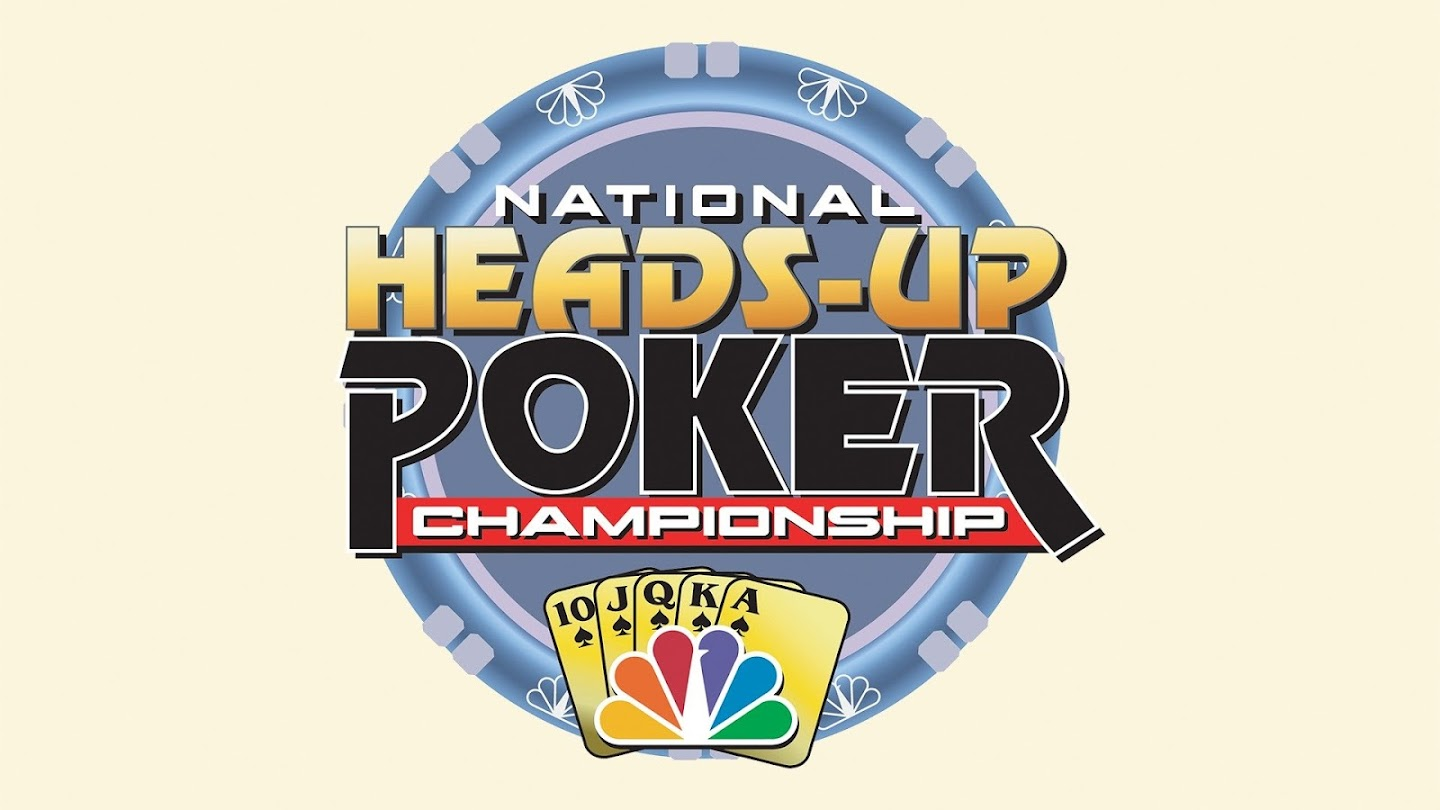 2007 National Heads Up Poker Championship