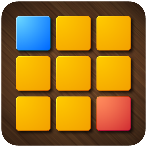조각 밀어 맞추기 解謎 App LOGO-硬是要APP