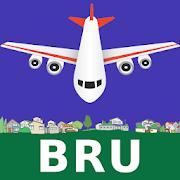 FLIGHTS Brussels Airport