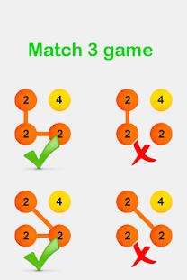 2 To 2 - Match 3 - náhled