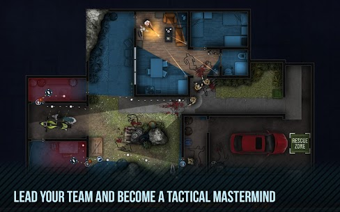 Door Kickers MOD (Unlocked All Guns/Weapons/Equipment) 1