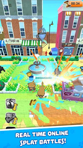 Splat Dogs: Color Battles for fun 0.9.13 screenshots 1