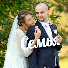 Wedding photographer Evgeniy Petrov (NikonFX). Photo of 02.12.2014