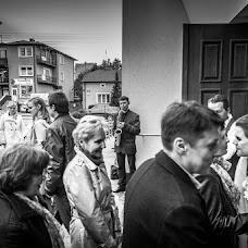 Wedding photographer Adrian Mirgos (adrianmirgos). Photo of 24.11.2014
