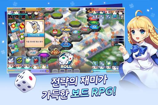 uc8fcuc0acuc704uc758 uc794uc601 for kakao 1.1.1 gameplay | by HackJr.Pw 1