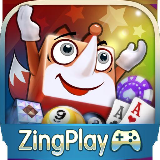 ZingPlay - Games Portal - Board Card Games