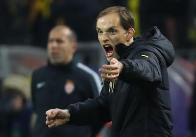 Un coach allemand tient la corde pour succéder à Emery au PSG