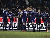 """Philippe Albert: """"On a revu le football offensif qu'Anderlecht doit proposer"""""""