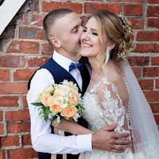 Wedding photographer Anna Kireeva (annakir34). Photo of 21.12.2017