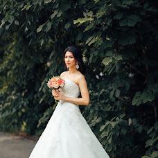 Wedding photographer Aleksey Slepyshev (alexromanson). Photo of 21.07.2015