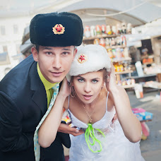Wedding photographer Elena Kozlova (pletukhin). Photo of 21.01.2014