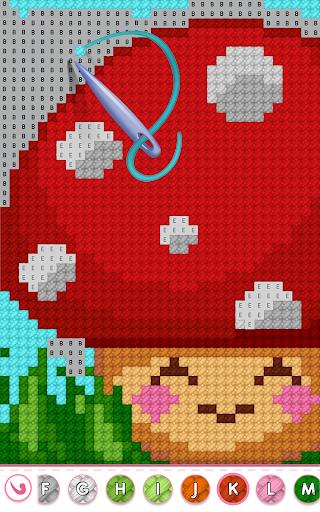 Cross-Stitch Masters 1.0.64 screenshots 23