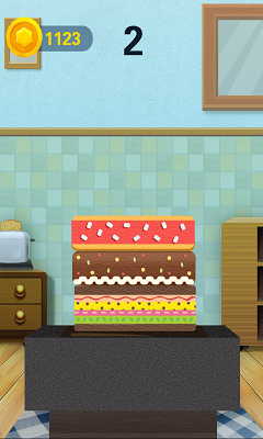 A Bread Game - screenshot