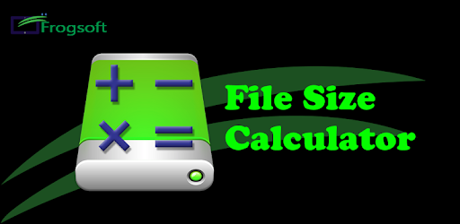 File Size Calculator - Apps on Google Play