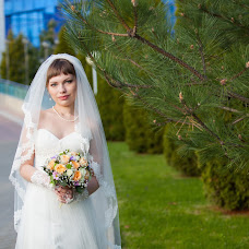 Wedding photographer Aleksandra Degtyareva (Angevil). Photo of 25.06.2015