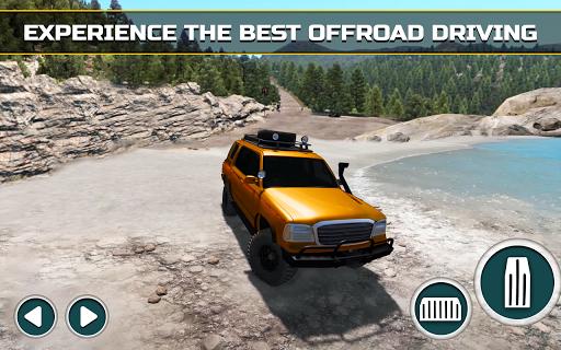 Off road 4X4 Jeep Racing Xtreme 3D 2 1.0.8 screenshots 4