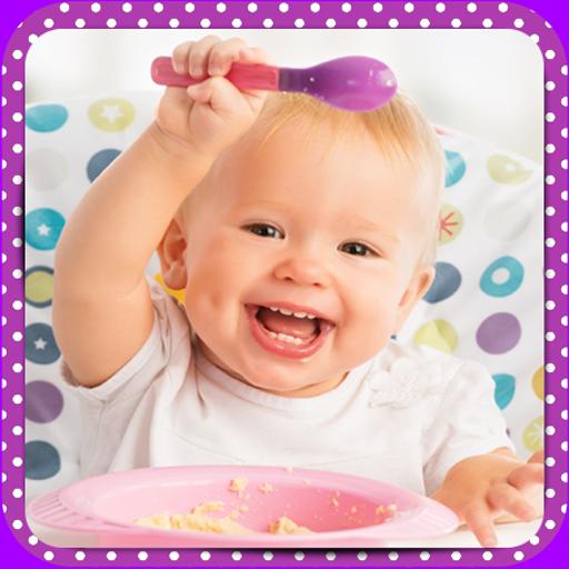 وجبات الرضع Android APK Download Free By MobMax