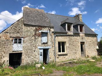 maison à Saint-Michel-de-Plélan (22)