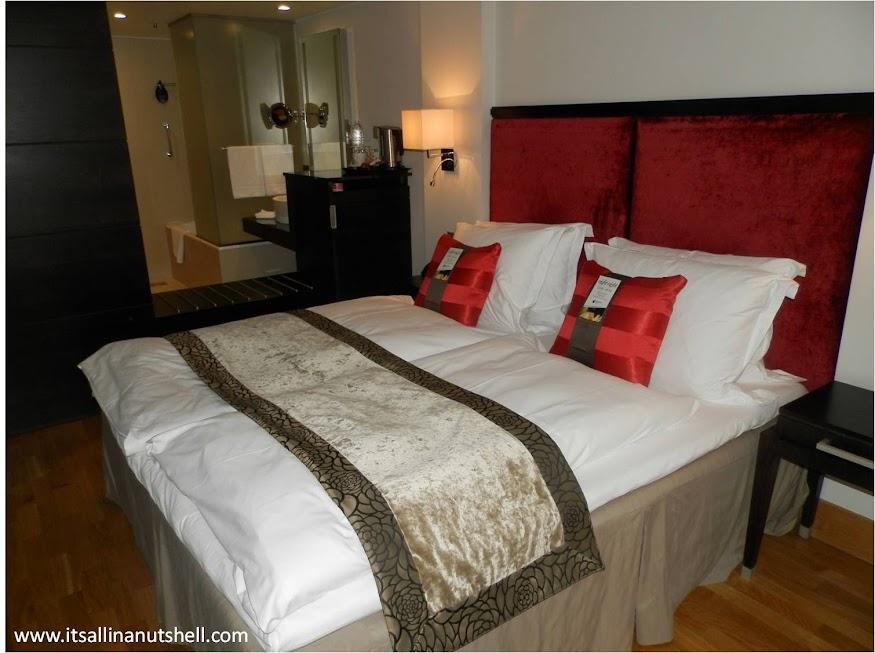Hotel in Riga