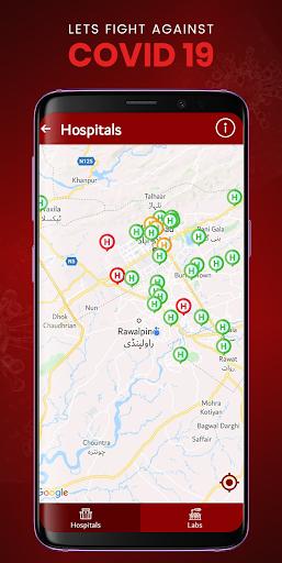 Pak Nigehbaan screenshot 6