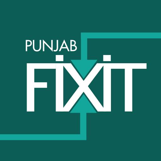 Punjab FixIT
