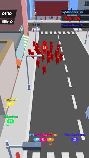 Popular City War  screenshots 2