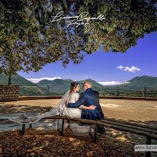 Wedding photographer Luciano Cascelli (Lucio82). Photo of 11.06.2018