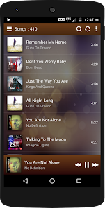 PowerAudio Pro Music Player 이미지[2]