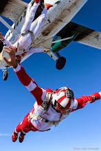 "Photo: Équipe de France de Freestyle 2015 ""Flynamic"". Photo Seb Chambet"