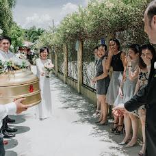 Wedding photographer Tân Phan (SavePhan). Photo of 14.11.2017