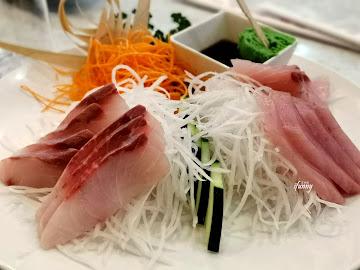 太興活海鮮飲食店