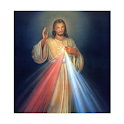 Divine Mercy Chaplet icon