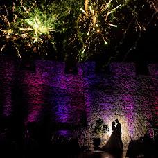Wedding photographer Efrain Acosta (efrainacosta). Photo of 16.11.2018