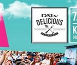 DStv Delicious International Food & Music Festival 2017 : Kyalami Grand Prix Circuit