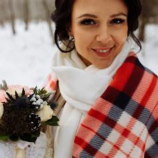 Wedding photographer Darya Nesmeyanova (Nesmeyaana). Photo of 10.05.2016