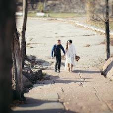 Wedding photographer Vladimir Belyy (for-you). Photo of 12.12.2017