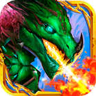 Monster Puzzle 3D MMORPG icon