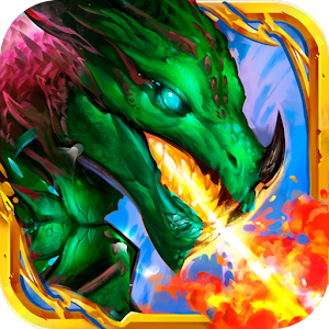 Monster Puzzle 3D MMORPG for PC and MAC