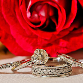 by Rob  Grant - Wedding Details