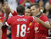 Ashley Young quitte Manchester United pour l'Inter