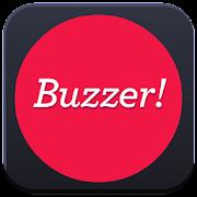 Buzzer! Quiz game show buzzer