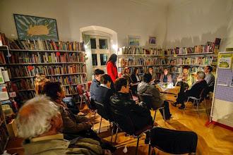 Photo: Predstavitev piscev ormoškega območja v Knjižnici F. K. Meška Ormož. (Foto Marjan Dovečar)