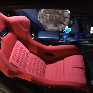 シルビア S15 スペックSのシートのカスタム事例画像 こばさんの2018年12月04日19:41の投稿