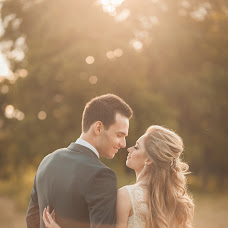 Wedding photographer Mikhail Kharchev (MikhailKharchev). Photo of 02.08.2017