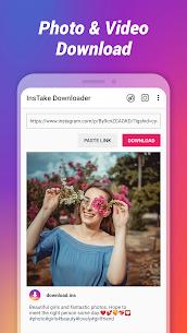 Photo & Video Downloader for Instagram – Repost IG apk download 1